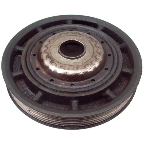 Renault Kangoo 1.5 DCi Diesel Genuine Crankshaft Pulley