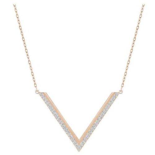 Swarovski Delta Medium Necklace - 5140123