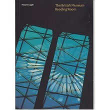 The British Museum Reading Room (Occasional Paper)