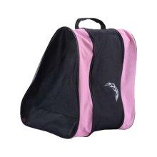 Unisex Waterproof Roller Skates Carrying Shoulder Bag Ice Skating Shoes Bag - A1