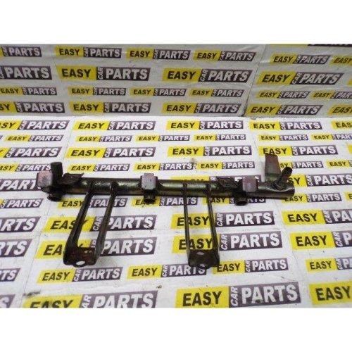 PORSCHE BOXSTER S 987 3.4 PASSENGER SIDE FUEL INJECTOR RAIL