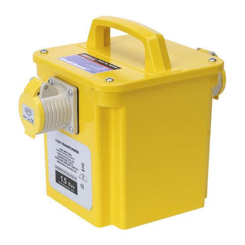 Sealey TR1500 230V/110V Transformer 1500VA