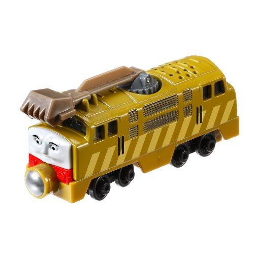 Fisher-Price Thomas and Friends Take-n-Play - Talking Diesel 10 Diecast Engine