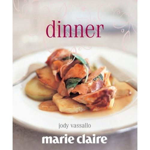 Marie Claire Dinner