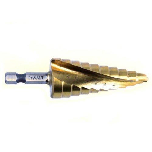 DeWALT DT5030-QZ Step Drill 14-25mm