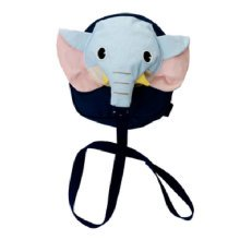 Infant Knapsack Baby Bag Toddler Mini Backpack Prevent From Getting LoseElephant