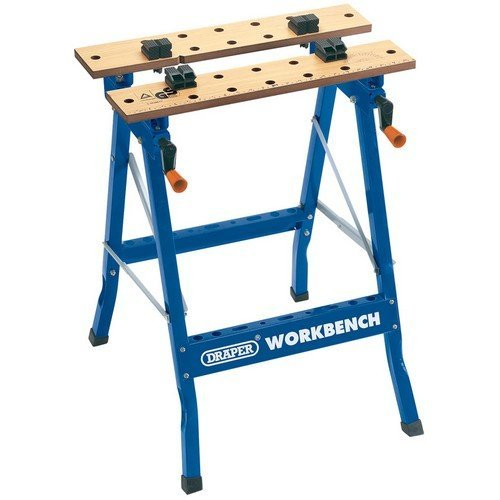 Draper 77020 600mm Fold Down Workbench