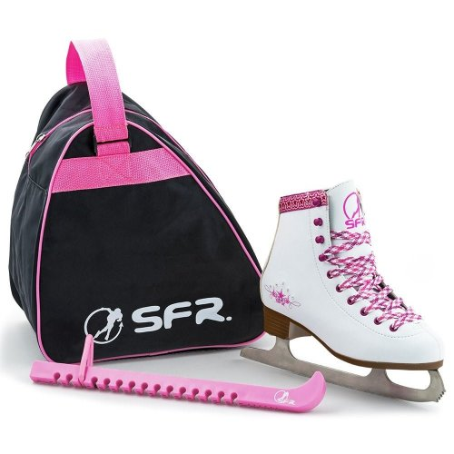 SFR Junior Ice Skate Pack (JNR 12)