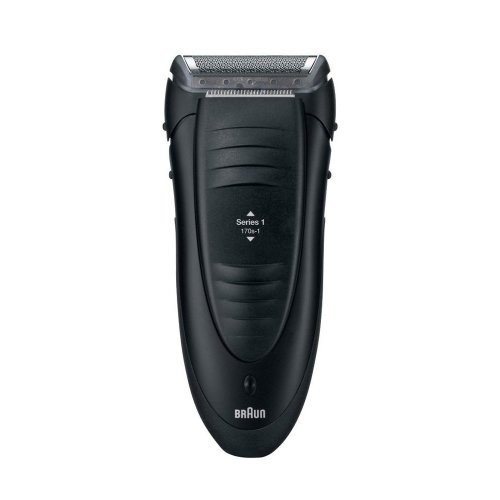 Braun Series One 170s Mains Shaver
