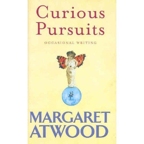 Curious Pursuits