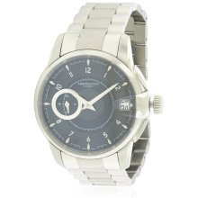 Hamilton Rail Road Stainless Steel Automatic Mens Watch H40615135