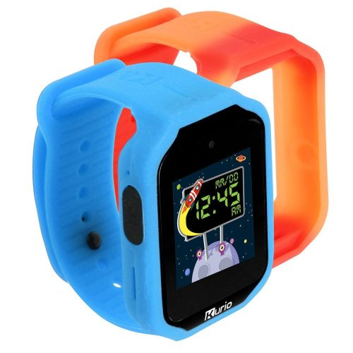 Kurio V 2.0 Kids Smart Watch - Blue/Red