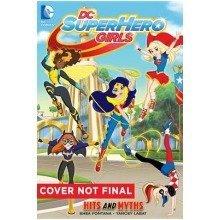 Dc Super Hero Girls: Volume 2