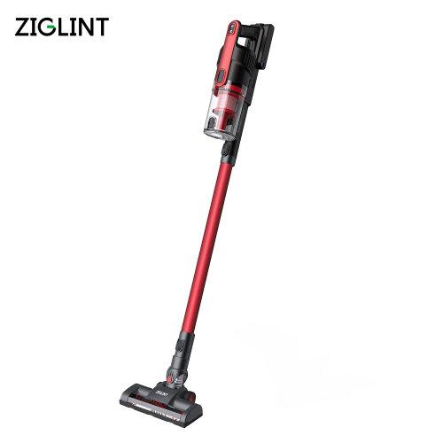 ZIGLINT Z5 2-IN-1 Lightweight Cordless Upright Handheld Vacuum Cleaner