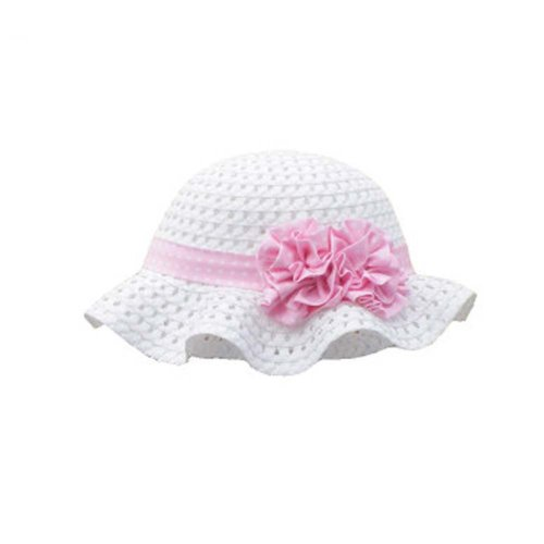 Baby Girls Sun Hats Toddler Infant Hats Summer Cap Hat Great Gift, #02