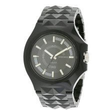 Diesel Faceted Plastic Stud Mens watch DZ1646