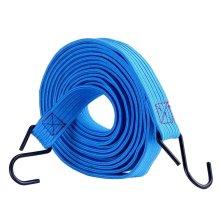 [J] 2 Pcs Elastic Luggage Ropes Bike Bungee Cords Bicycle Rack Straps