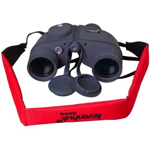 Levenhuk 72109 50 mm Nelson Binoculars with 7x Magnification