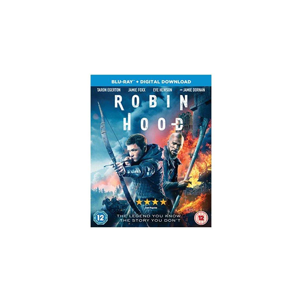 ROBIN HOOD BD DIG DVD