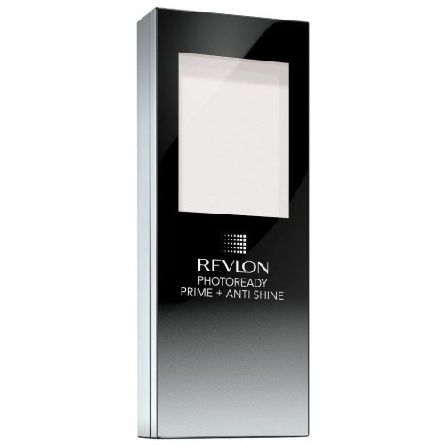 Revlon PhotoReady Anti-Shine Face Primer Shine Free Matte Face Makeup