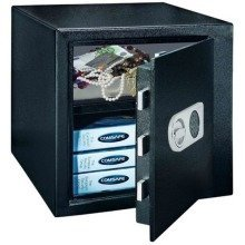 High Security Home Office Electronic Lock Safe Monaco 45 Rottner