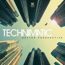 Technimatic - Better Perspective [VINYL]