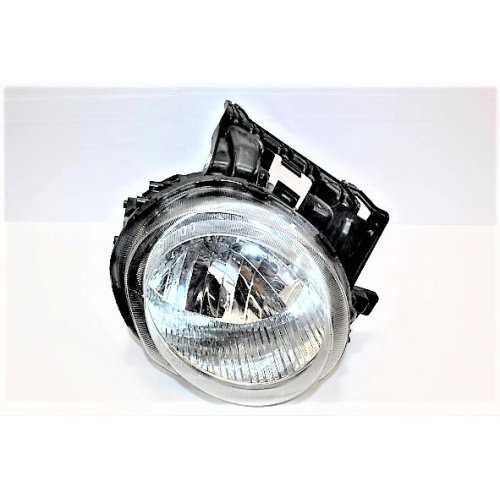 2012 NISSAN JUKE RIGHT SIDE HEADLIGHT
