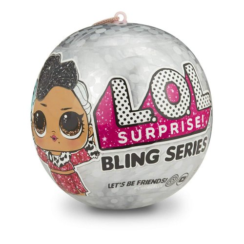 L.O.L Surprise Bling Series