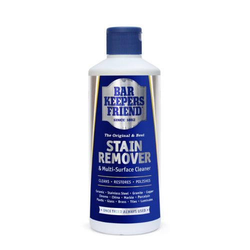 250g Bar Keepers Friend Stain Remover - Original Powder Multi Surface Cleaner - Bar Keepers Friend Original Powder 250g Stain Remover Multi Surface
