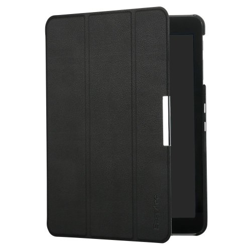 EasyAcc Samsung Galaxy Tab S2 9.7 Case Tab S2 NOOK Smart Shell  Black