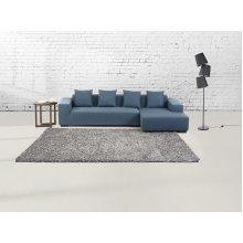 Carpet Rug- 160x230 cm - Shaggy - Polyester - ESME