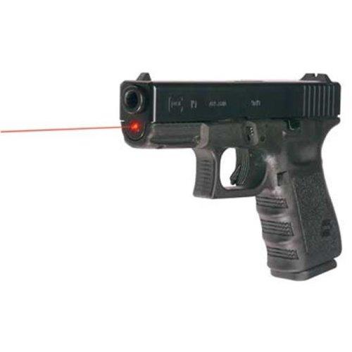 LaserMax LMS-1161 Glock 26  27  33 Laser