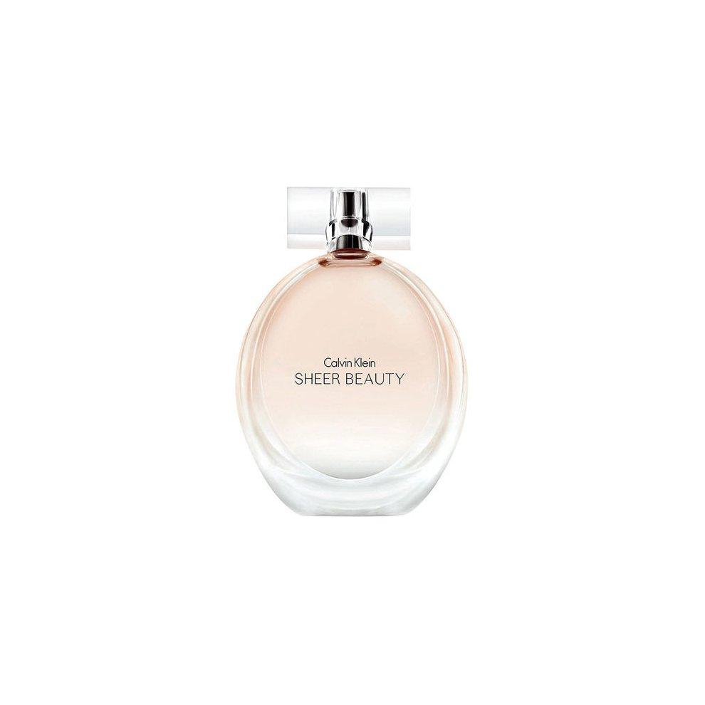 Calvin Klein Sheer Beauty Eau De Toilette Spray - 100ml