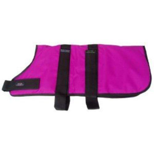 Outhwaite Waterproof Padded Dog Coat