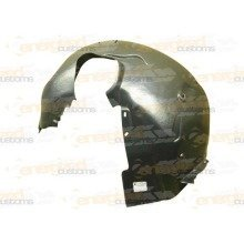 Ford Kuga 2008- Front Wing Arch Liner Splashguard Left N/s