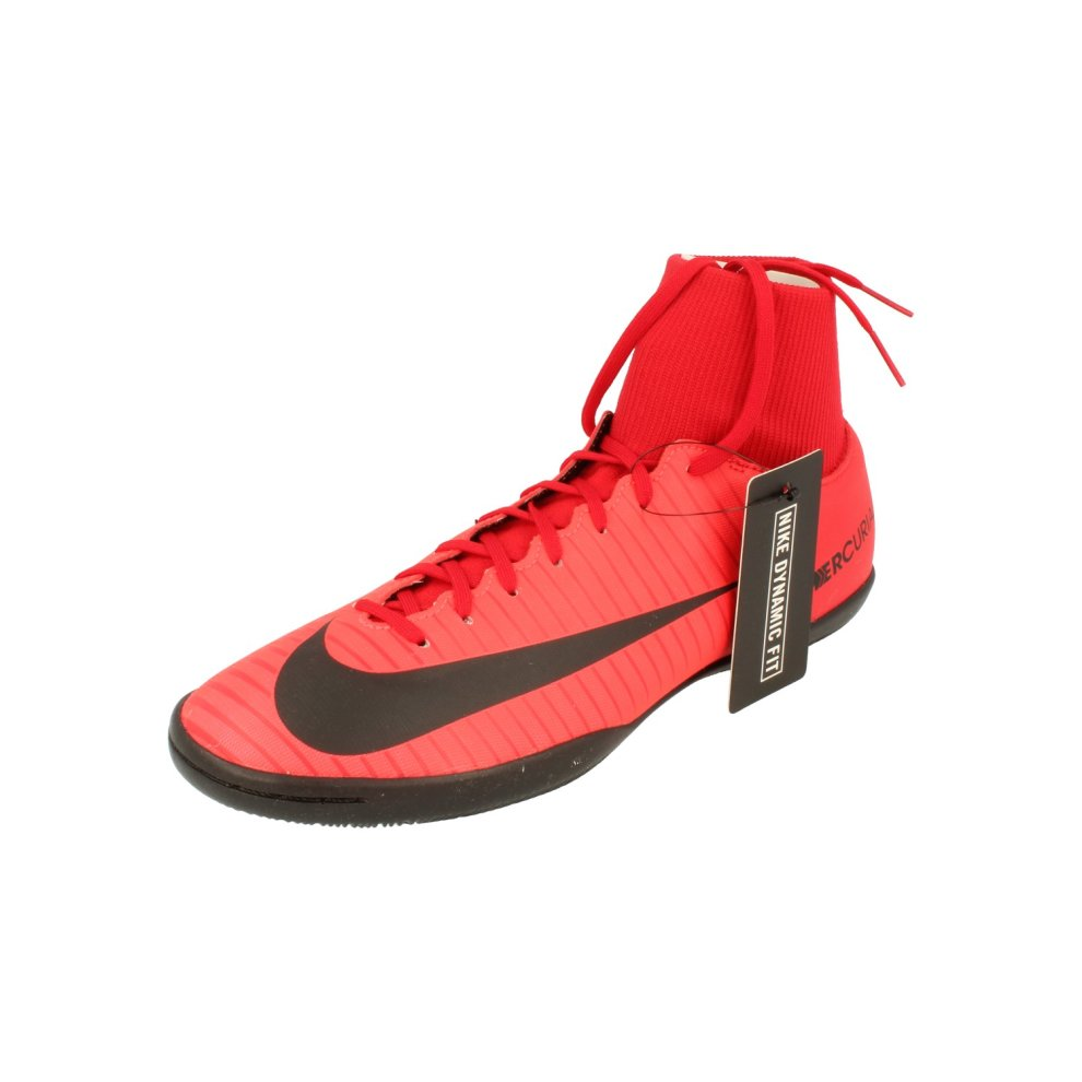reputable site 83761 03ca6 Nike Mercurialx Victory VI Df IC Mens Football Boots 903613 Soccer Cleats  ...
