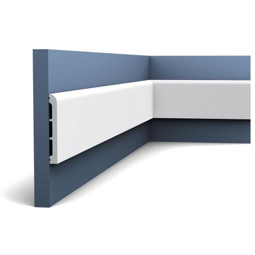 Orac Decor DX184-2300 AXXENT CASCADE Door frame door surround skirting 2.3 m