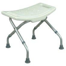 Folding Shower Seat - Folding stool for shower.