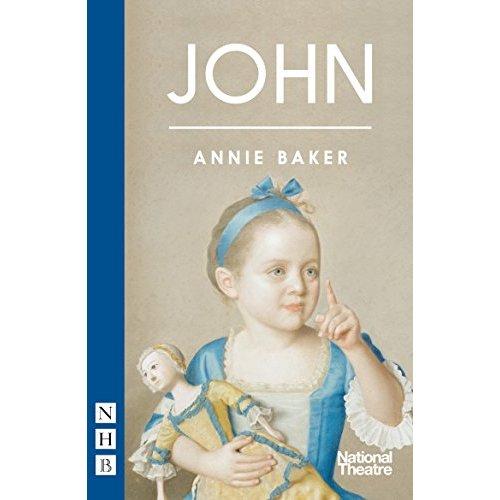 John (NHB Modern Plays)