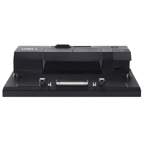 DELL 452-11516 notebook dock/port replicator Black