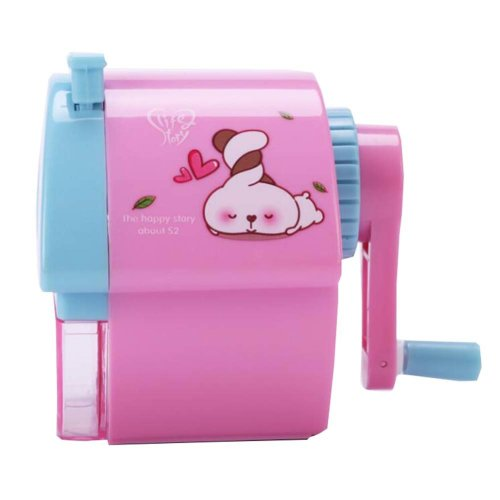 School Kids and Teachers Pencil Sharpener Great for Classroom