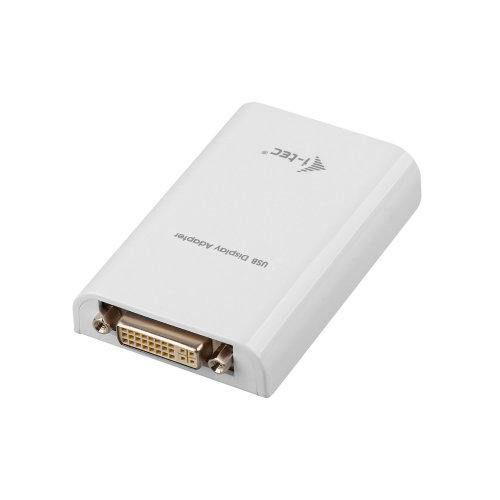 i-tec USB 2.0 Display Video Adapter Advance TRIO