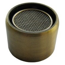 Water Saving Antique Brass Female Kitchen Bathroom Faucet Basin Aerator Fx22mm