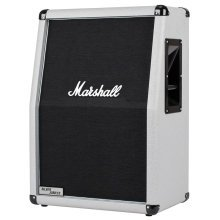Marshall 2536A Silver Jubilee Vertical 2 x 12 Guitar Amp Cabinet