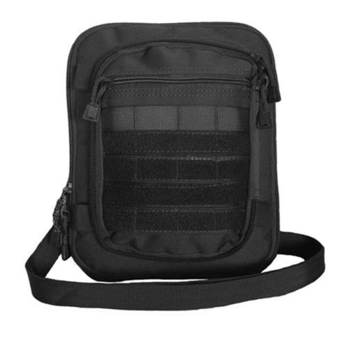 Fox Outdoor 56-301 Universal Tablet & Component Case - Black