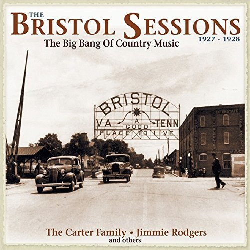 The Bristol Sessions, 1927-1928
