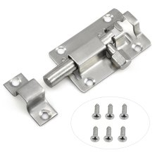 Trixes 50mm Sliding Bolt Lock