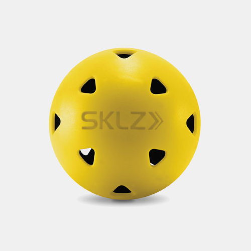 Sklz Impact Golf Balls Limited Flight Training 12 Balls