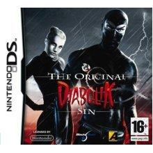 Diabolik (Nintendo DS)