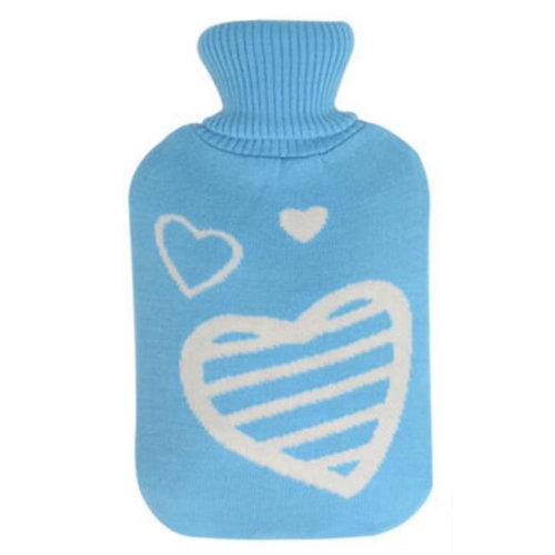 Warm Cute Hot-Water Bottle Water Bag Water Injection Handwarmer Pocket Cozy Comfort,#Y